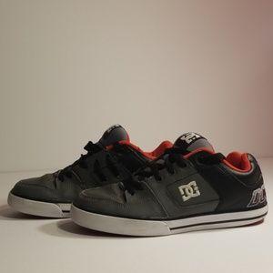 Mens DC Skateboard Shoes